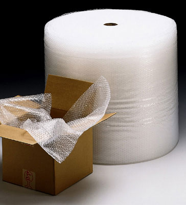 """Large Barrier Bubble 12"""" X 125' (Roll)"""