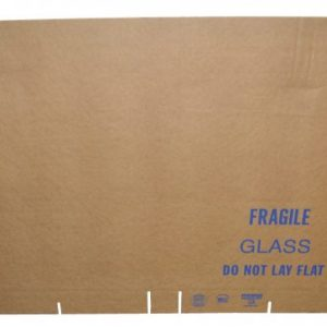 4 Piece Mirror 40 x 4 x 60 Moving Boxes (1 Box)