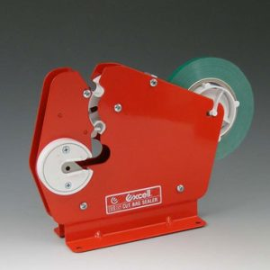"Bag Closing Machine for 1/2"" Bag Closing Tape"