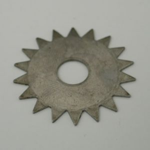 Replacement Blade for Carton Sizer Tool (Item Number 10-185)