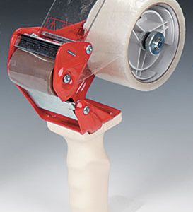 "2"" Our Own Brand Heavy-Duty Carton Sealing Tape Dispenser"