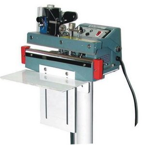 3 Line Hot Stamp Adapter (NO SEALER) - AIE-663