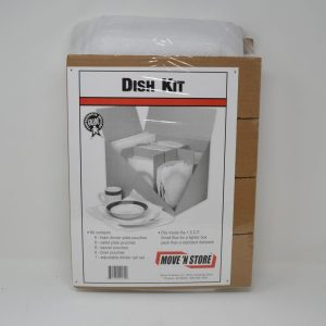 Dish Saver Insert Foam Kit