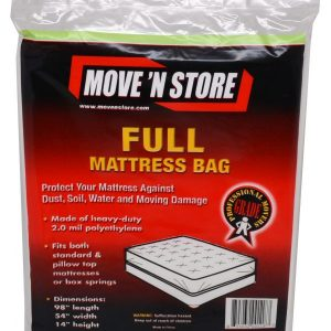 Full/ Double Mattress Cover (1 Cover)
