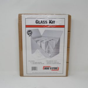 Glass Saver Insert Foam Kit
