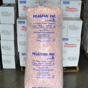 Pink Anti-Static - Pelaspan (14 Cu Ft) (1 Bag)