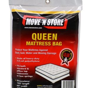 Queen Mattress Cover (1 Cover)