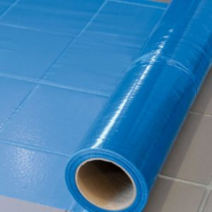 """24"""" x 200' Hard Surface Protection Tape - (3 mil)"""
