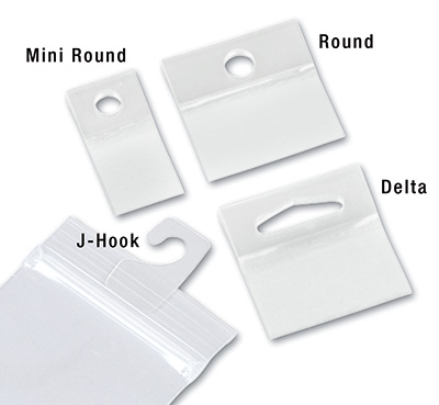 """2"""" x 2"""" 3M™ ScotchPad™ Hang Tabs with Round Hole (10 Tabs per Pad; 50 Pads per Carton)"""