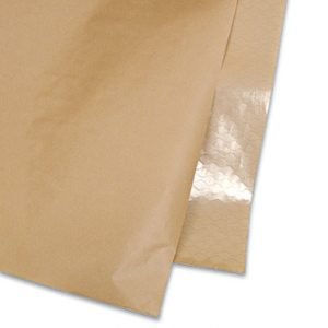"36"" x 600' Zerust® VCI Anti-Rust Poly-Coated Paper"