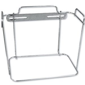 Non-Locking Wall Bracket for Sharps Containers (2 Gallon)