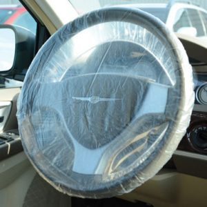 """Steering Wheel Cover - Full Cover - Up to 24"""""""
