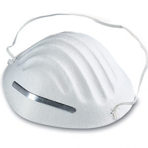Nuisance / Dust Mask (One Size Fits All)