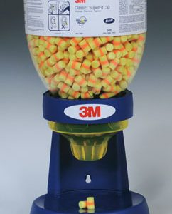 3M™  E-A-R™ One Touch™ Dispenser