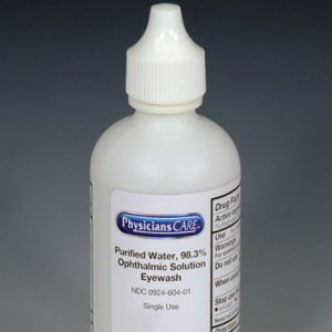 PhysicansCare® First Aid Eyewash (4 oz.)