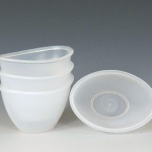 First Aid Oval Eye Cups