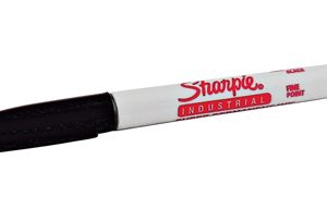 Sharpie® Fine Point Marker - Black