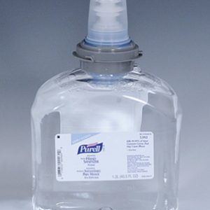 Purell® TFX™ Advanced Instant Hand Sanitizer Foam Refill
