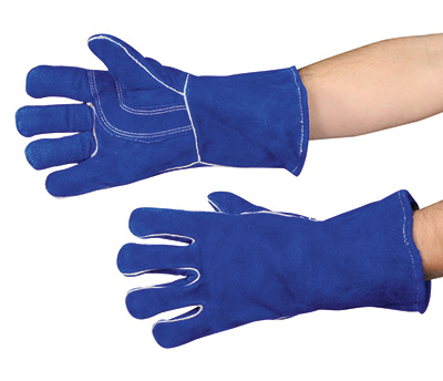 Welding Gloves (One Size)