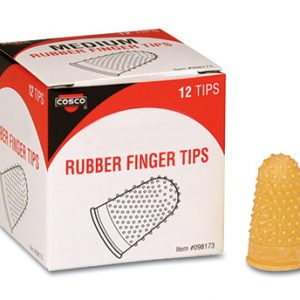 Rubber Finger - Size 13 (Extra Large)