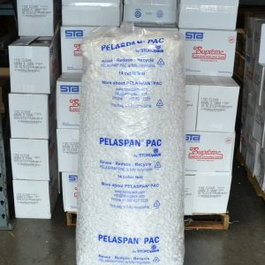 White - Pelaspan (14 Cu Ft) (1 Bag)