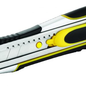 Utility Knives - Heavy-Duty Thin Snap-Off Safety Knife (12 Knives) - EP-160