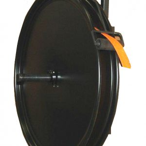 """Strapping Dispenser - Mountable, Ribbon-Wound Cord Dispenser, for 6"""" Core - EP-3030-6"""