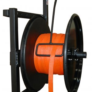 """Strapping Dispenser - Mountable, Oscillated-Wound Cord Dispenser, for 1-1/2"""" Core - EP-3035-15"""