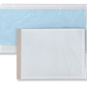 """4-1/2"""" x 6"""" Front-Loading Packing List Envelope with Overlip (1000 per carton)"""