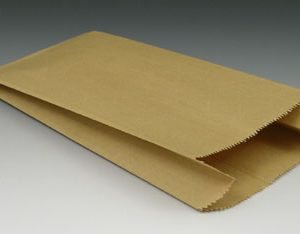 "10-1/2"" x 3-3/4"" x 19"" Dura-Bag Expandable Reinforced Mailer"