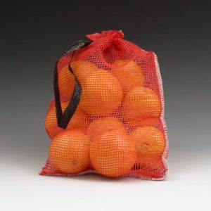 "13"" x 17"" Mesh Produce Bag (10-lb.) (100 per carton)"