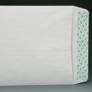 "9"" x 12"" Redi-Strip White Envelopes (28 lb.) (100 Envelopes)"