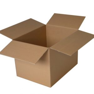 "6 x 6 x 48"" Golf Club Shipping Tall Boxes (5 Boxes)"