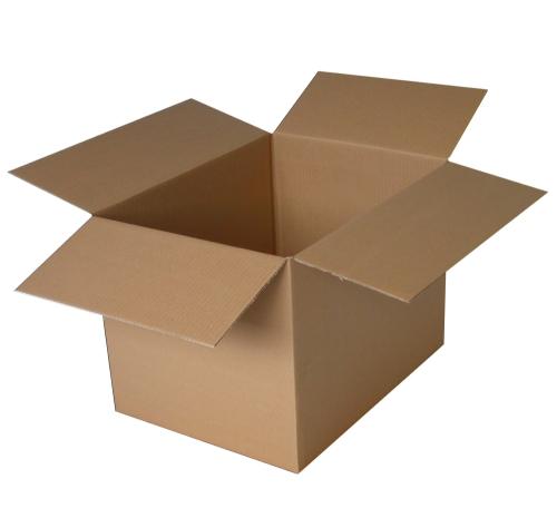 "6 x 6 x 48"" Golf Club Shipping Tall Boxes (5 Boxes)"