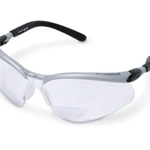 3M™ BX™ Readers Protective Eyewear (+2.0 Diopter)