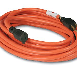 100' All-Purpose Extension Cord - 13 AMP (14/3 Gauge) (1 Cord)