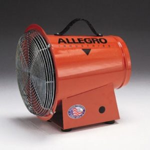 DC Axial Blower Only - R3-9506