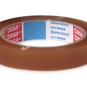 "3/4"" x 72 yds Tesa Clear Tape 3"" Core (8 Rolls)"