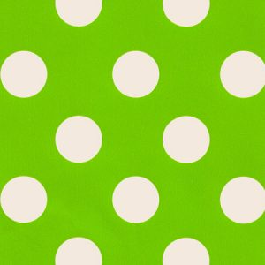 """Classic Wrap - Lime Sunny Dots 24""""x417' Gift Wrap Half Ream Roll (1 roll)"""