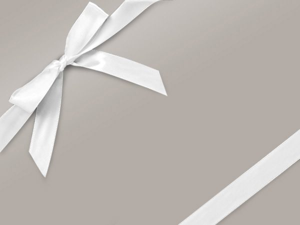 """Solid Color - Silver Ultra Gloss 24""""x833' Gift Wrap Full Ream Roll (1 roll)"""