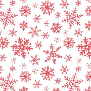 """Snowflake Flurry Recycled Tissue 240~20""""x30"""" Sheets Tissue Prints (240 Sheets)"""