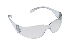 Clear 3M Virtua Safety Eyewear - Clear, Anti-Fog (44/Pack) - R3-11329-00000-20