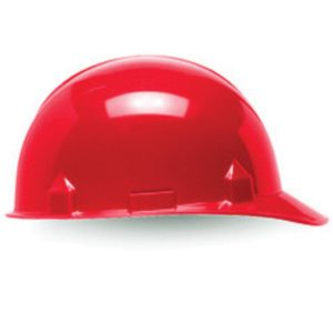 Head & Face Protection - Red Jackson Safety* SC-6 Hard Hats - (6 Each) - R3-14841