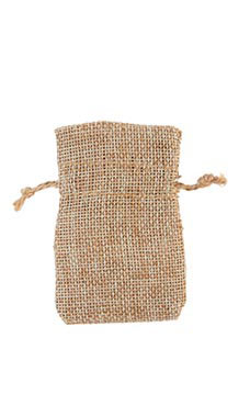 """Linen Pouches 2"""" x 3"""" (10 Bags/Pack (10/Packs) - STOR-55408"""