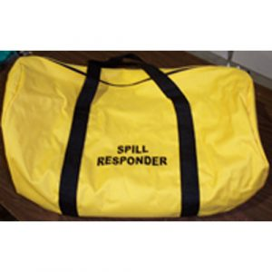 Spill Control - Oil Only Nylon Bag Spill Kit - SAFETY-CE-ASK-20-ON