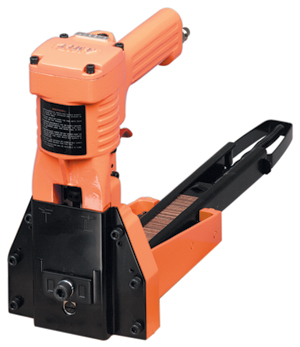 Double Wall Pneumatic Top Stapler for STP-13878 or A78 Staples  - MGA-13878-A