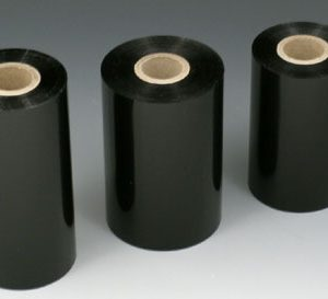 1 IN x 2132.55 FT M295Plus Black - DOMINO (36 Rolls) - DNP-18106517