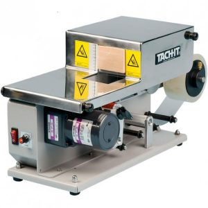 Semi-Auto L-Clip Box Sealer - 6425