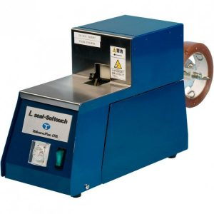 Semi-Auto L-Clip Box Sealer - 6400