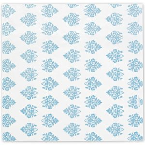 """Exploded Damask Tissue Paper, 20 x 30"""" (200 Sheets; 1 Ream) - BOWS-11-02-EXDMT"""